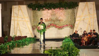 Photo of Bupati Ngawi Membuka Secara Resmi Penyelenggaraan Wedding Expo 2020