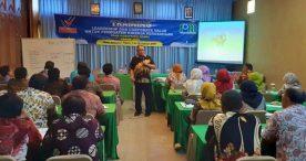 PDAM Ngawi Fokus Tingkatkan Kinerja Perusahaan Agar Semakin Lebih Baik