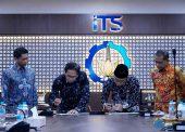 Bupati Ngawi dan Rektor ITS Tanda Tangani MoU Pengembangan Kota yang Lebih Maju