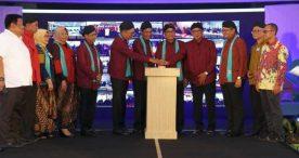 BNI Percepat Penyaluran Rumah Subsidi KPR Sejahtera dengan Akad Kredit Massal Sebanyak 2.046 Unit