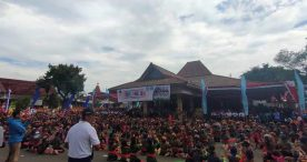Bupati Ngawi : Anak-Anak Adalah Harta dan Potensi, Perlu Dilatih Berkreasi Sejak Dini