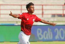 Photo of Inilah Irfan Jauhari Timnas U20 dari Kandangan Ngawi