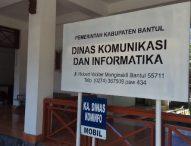 Pemkab Ngawi Dalami Implementasi Call Centre 112 di Bantul