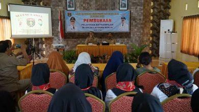 Photo of DPPTK Ngawi Berikan Pelatihan Keterampilan Guna Menekan Angka Pengangguran di Ngawi