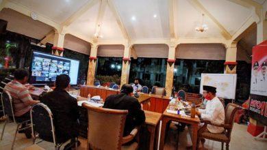 Photo of Bupati Ngawi Kembali Tegaskan Penyelenggaraan Salat Tarawih Selama Pandemi COVID-19