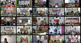 Musrenbang Tahun 2020 Kabupaten Ngawi Digelar Online