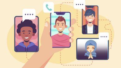 Photo of 6 Aplikasi Ini Bisa Kamu Gunakan untuk Silaturahim Online Saat Lebaran Nanti