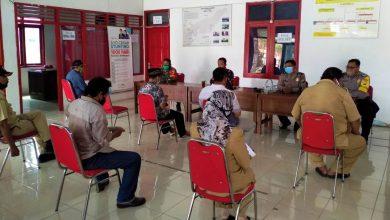 Photo of Seluruh Jajaran Polsek di Kabupaten Ngawi Berikan Arahan Terkait Kampung Tangguh