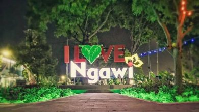 Photo of Ngawisme