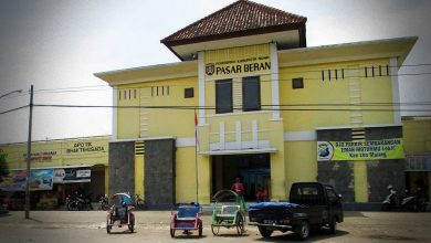 Photo of Pedagang Pasar Beran Kini Melayani Pemesanan Online dan Bisa Antar ke Rumah