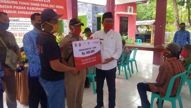 Photo of 12 Desa di Kecamatan Padas Telah Menyampaikan BLT Dana Desa Tahap 1 kepada Penerima Manfaat