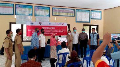 Photo of Rincian Jumlah Penerima Manfaat BLT Dana Desa di Masing-Masing Desa di Kabupaten Ngawi