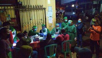 Photo of Rapid Test di Pasar Kendal, Satu Pedagang Asal Magetan Hasilnya Reaktif