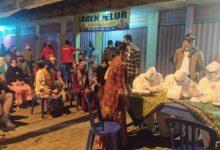 Photo of Ratusan Pedagang dan Pengunjung Pasar Karangjati Ikuti Rapid Test Massal