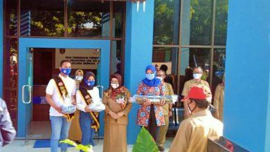 Photo of Dinas P3AKB Ngawi Peringati Hari Keluarga Nasional Tahun 2020