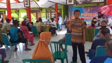 Photo of Inilah Jumlah Keluarga Penerima Manfaat BLT Dana Desa Tahap 2 Tiap Desa di Kecamatan Ngawi