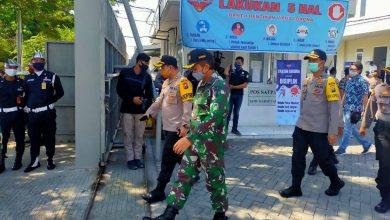 Photo of Dandim dan Kapolres Tinjau Penerapan Industri Tangguh Semeru di PT Cipta Gagas Lestari Ngawi