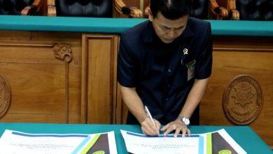Photo of Pengadilan Agama Ngawi Meresmikan Sistem Informasi dan Pelayanan Mandiri