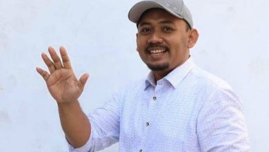 Photo of MasOnyAnwar, Akun Baru Wakil Bupati Ngawi di Media Sosial