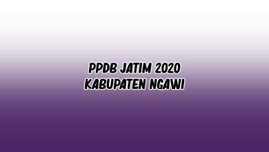 Photo of Hasil Tahap 2 Pendaftaran PPDB Jatim 2020 Sudah Diumumkan, Berikut 5 Siswa Terdekat dari Masing-Masing Sekolah