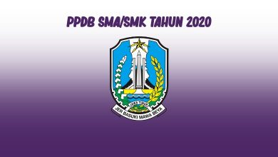 Photo of Jumlah Pagu Masing-Masing SMA di Kabupaten Ngawi dalam PPDB Online Tahun 2020