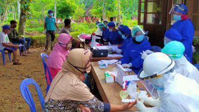 Photo of Hasil Rapid Test Ratusan Karyawan PTPN XII Jagir dan Krandegan Seluruhnya Non-Reaktif