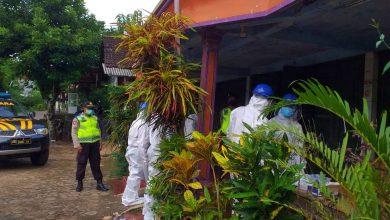 Photo of Hasil Test di Pasar Jogorogo Reaktif, Keluarga Pedagang Asal Macanan Juga Ikut Jalani Rapid Test