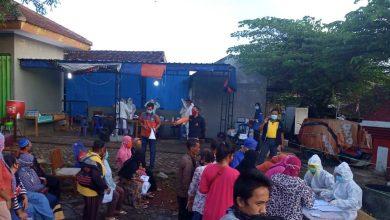 Photo of Ratusan Pedagang di Pasar Gentong yang Jalani Rapid Test Hari Ini Dinyatakan Non-Reaktif