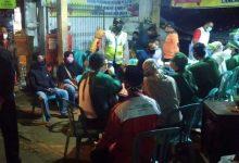 Photo of Jalani Rapid Test, 262 Pedagang Pasar Kendal Dinyatakan Non-Reaktif