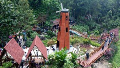 Photo of Obyek Wisata di Ngawi Belum Dibuka, Ini Alasan Kepala Disparpora