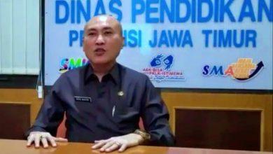 Photo of Skenario Kepala Dinas Pendidikan Provinsi Jawa Timur Menyongsong Tahun Ajaran Baru 2020/2021