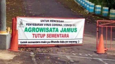 Photo of Disparpora Jelaskan Tahapan Persiapan Pembukaan Kembali Usaha Pariwisata di Kabupaten Ngawi