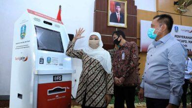 Photo of 20 Kabupaten/Kota se-Jatim Termasuk Ngawi Menerima Mesin Anjungan Dukcapil Mandiri