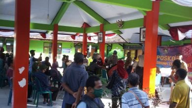 Photo of 12 Desa di Wilayah Kecamatan Ngawi Salurkan BLT Dana Desa Tahap 3