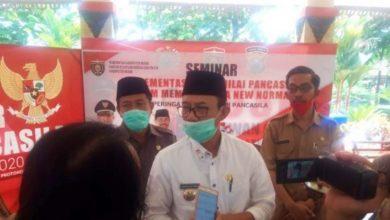 Photo of Kasus Positif COVID-19 Bertambah, Bupati Ngawi Ingatkan Warga Tingkatkan Kewaspadaan