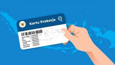 Photo of Total Penerima Kartu Prakerja di Kabupaten Ngawi Mencapai 1.656 Orang