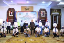 Photo of Gubernur Jatim : Saya Berharap Para Siswa Tetap Bisa Memulai Tahun Ajaran Baru dengan Semangat dan Gembira