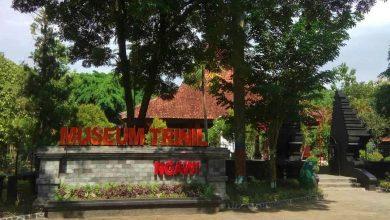 Photo of Museum Trinil Dibuka Kembali 18 Juli 2020 Mendatang