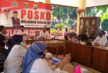 Photo of Pemda Ngawi Ajak Konsultan Bahas Pengembangan Wisata Cekok Mondol
