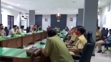 Photo of DPRD Ngawi : Jangan Jadikan Pandemi Sebagai Alasan Menurunnya Tingkat Partisipasi Pemilih dalam Pilkada 2020