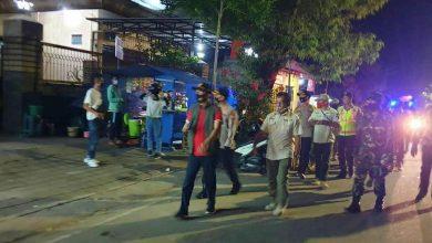 Photo of New Normal, Bupati dan Jajaran Sidak Cafe dan Warung di Seputaran Kota Ngawi