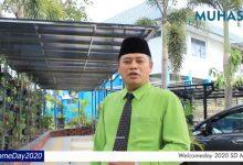 Photo of Awali Tahun Pelajaran 2020/2021, Begini Pesan-Pesan Kepala SD Muhammadiyah 1 Ngawi