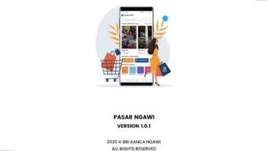 Photo of BRI Ngawi Persembahkan Aplikasi Android E-Pasar Ngawi Fasilitasi Belanja Dari Rumah