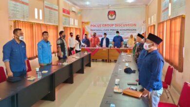 Photo of KPU Jatim : Pelaksanaan Pilkada Di Era Pandemi Jauh Lebih Berat Tantangannya