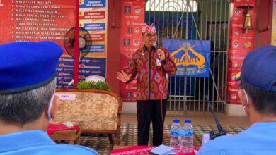Photo of Kakanwil Kemenkumham Jatim Apresiasi Lapas Ngawi yang Semakin Baik Performa Kantor dan Pegawainya