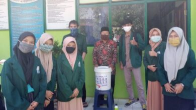 Photo of KKN 102 UIN Sunan Kalijaga Kelompok 132 di Desa Ngrayudan Jalankan Beberapa Program Unggulan