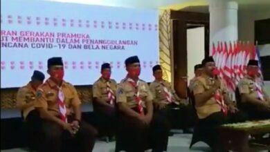 Photo of Ony Anwar : Pramuka Menjadi Salah Satu Elemen yang Memperkuat Gugus Tugas COVID-19 di Kabupaten Ngawi