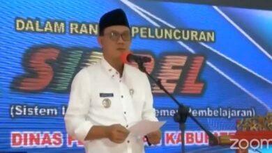 Photo of Bupati Ngawi : Aplikasi SIMPEL Menjadi Inovasi Tersendiri bagi Pendidikan di Kabupaten Ngawi