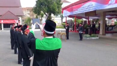 Photo of Inilah Tiga Pejabat Eselon 2 Pemkab Ngawi yang Baru Dilantik Hari Ini