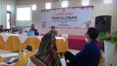 Photo of KPU Ngawi : DPP Partai Bisa Langsung Mendaftarkan Pasangan Calon